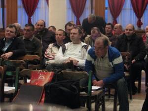 Seminar Bizovačke-a