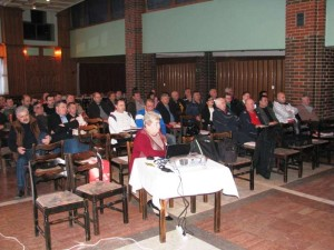 Seminar Bizovačke-d