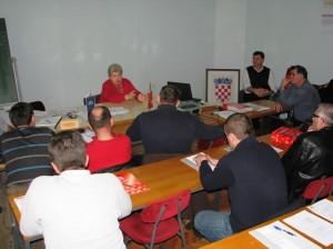 Seminar Regije SMH-IS Si-Ka-2