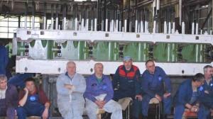 Adriadiesel-štrajk