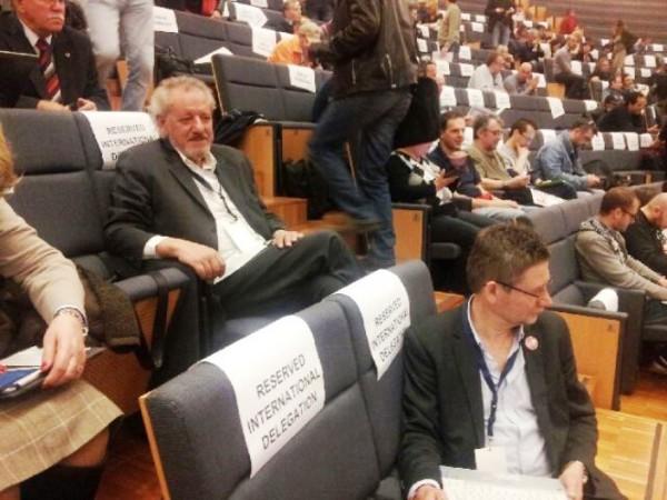 Na 26. Kongresu FIOM-CGIL