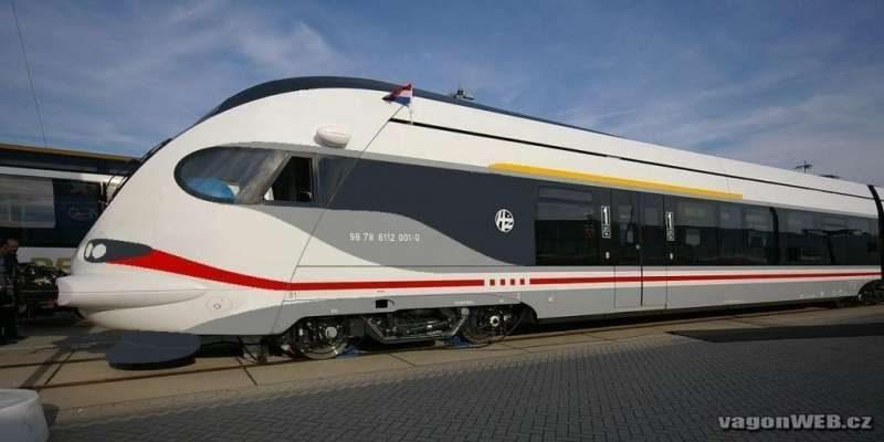 končar-vlak