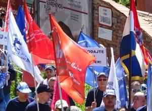 Sindikat metalaca Hrvatske-Industrijski sindikat