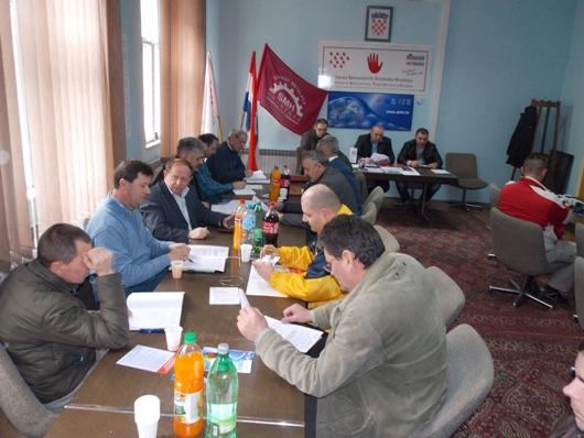 2013-Sjednica Regionalnog povjereništva