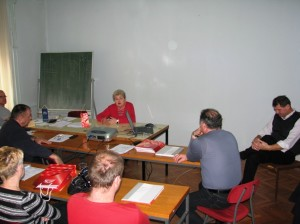 Seminar Regije SMH-IS Si-Ka-1