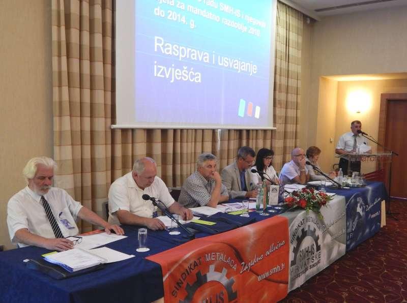 DSCN0407-rasprava o Izvještaju-Dragutin Vuljanić