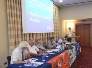 DSCN0468-rasprava o Izvještaju-Željko Gavran