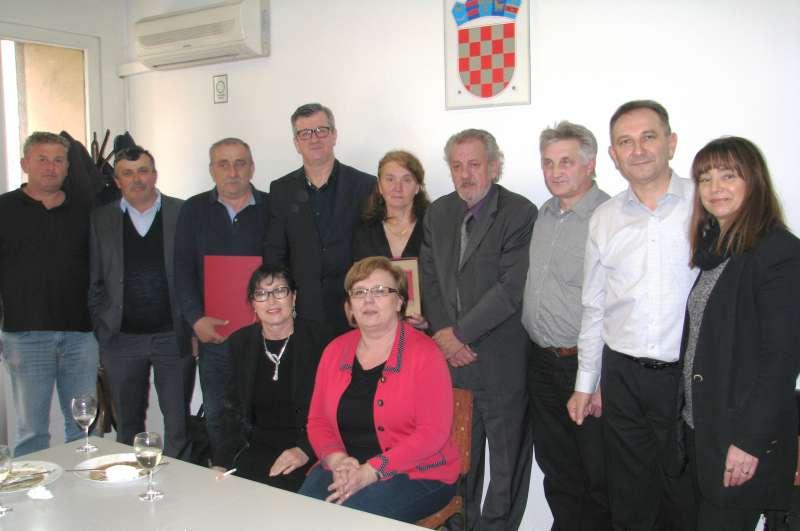 IMG_0061-Zajedno sa predsjednikom SSSH Mladenom novoselom