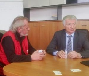 IMPOL-Vedran Dragičević-Jernej Čoklom